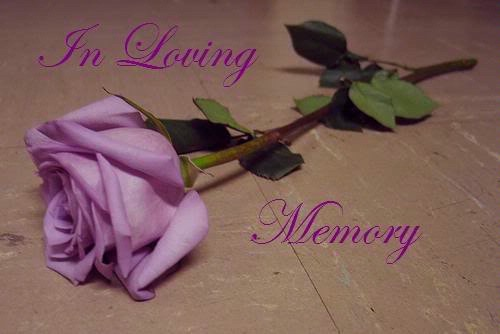 Dealing with Loss at the Gym - Heart of Cheer In Loving Memory Graphics