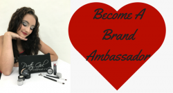 Become A Brand Ambassador